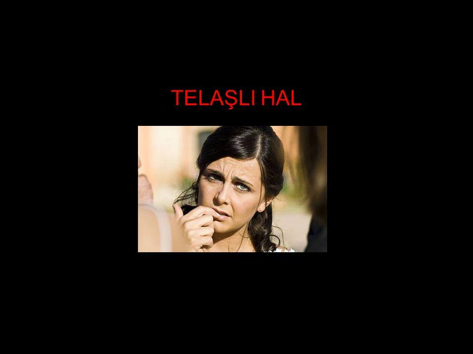 TELAŞLI HAL