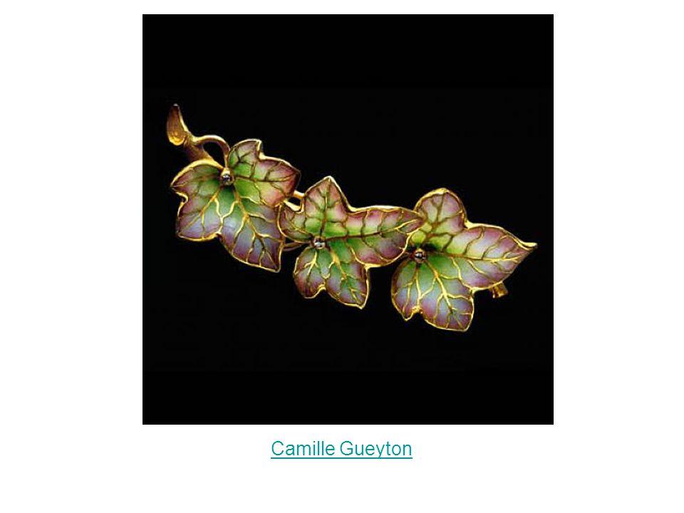 Camille Gueyton