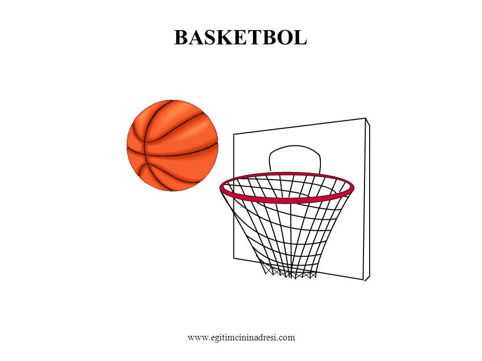 BASKETBOL www.egitimcininadresi.com