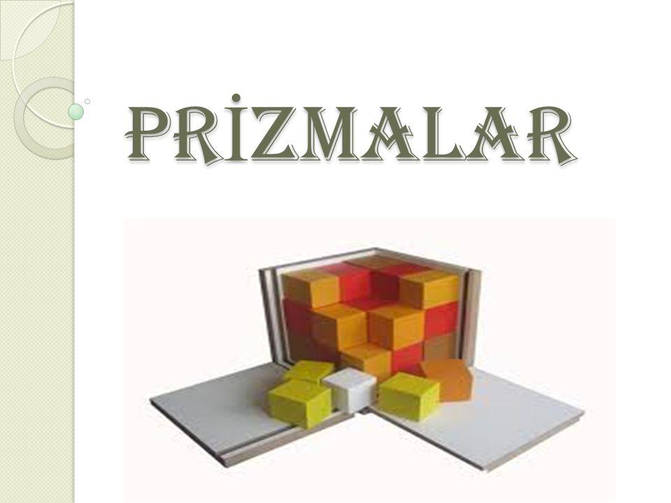 PRİZMALAR