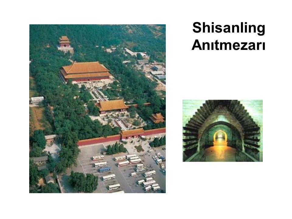 Shisanling Anıtmezarı
