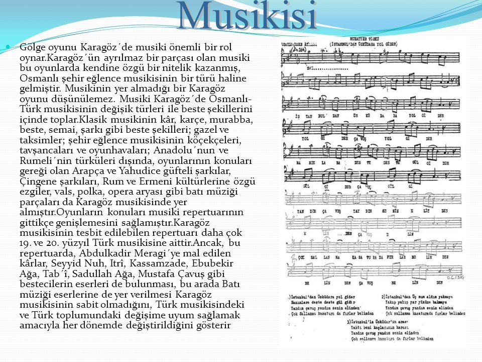 Musikisi