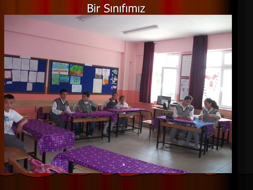 Bir Sınıfımız