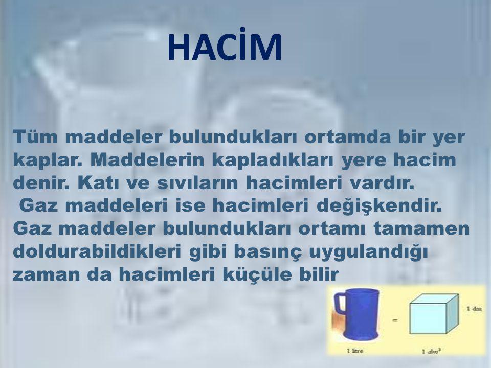 HACİM
