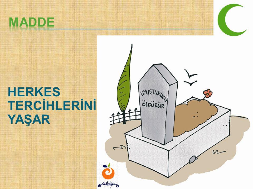 HERKES TERCİHLERİNİ YAŞAR