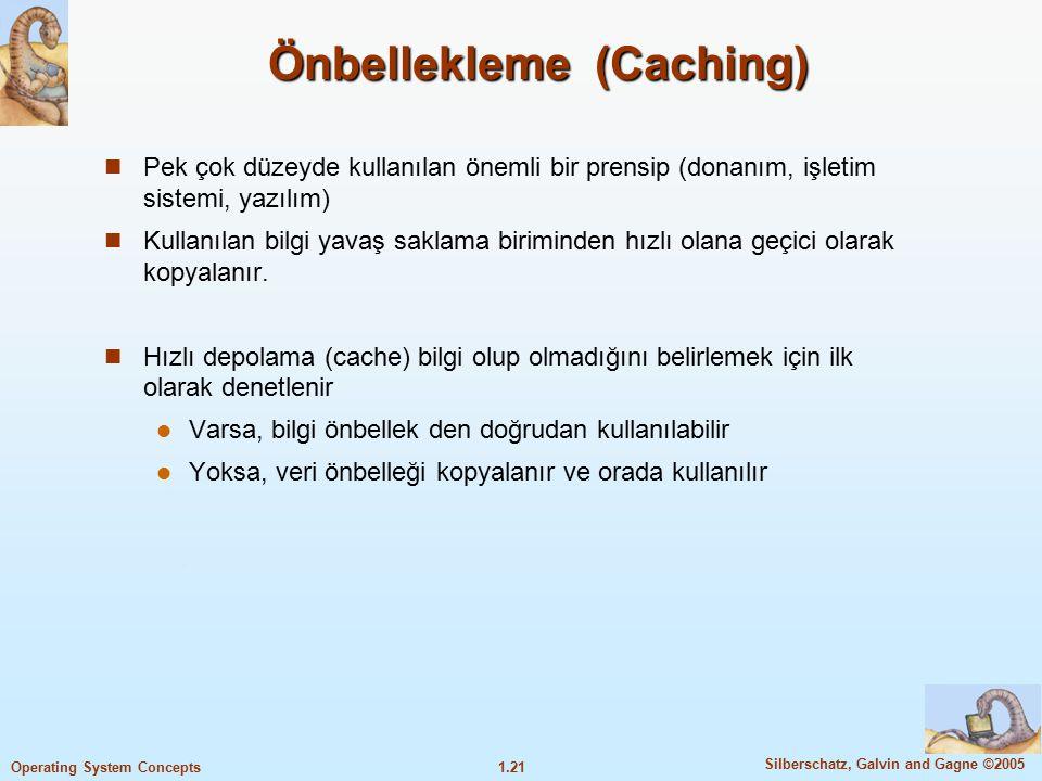 Önbellekleme (Caching)