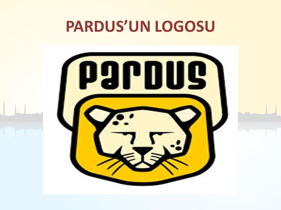 PARDUS'UN LOGOSU