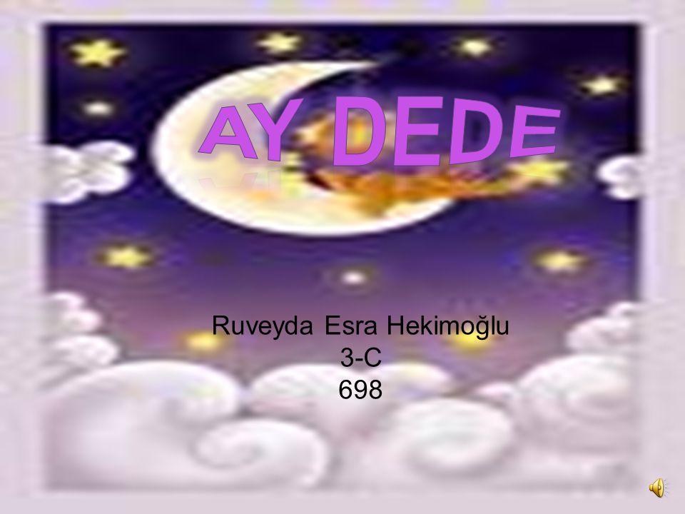 Ruveyda Esra Hekimoğlu