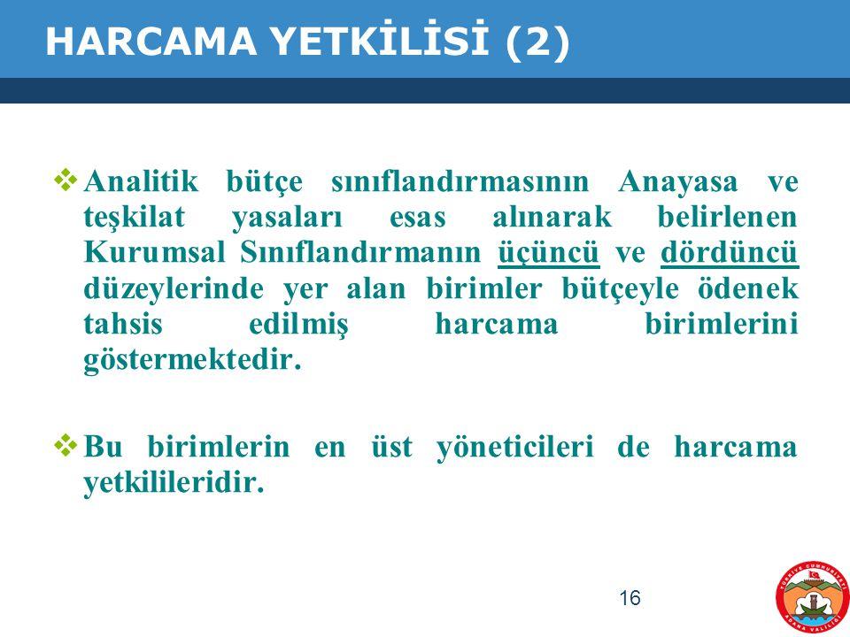 HARCAMA YETKİLİSİ (2)