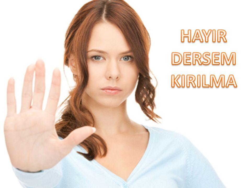 HAYIR DERSEM KIRILMA