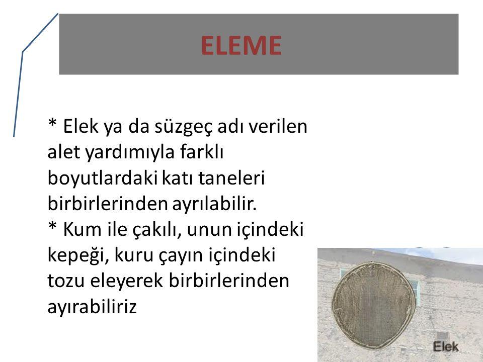ELEME
