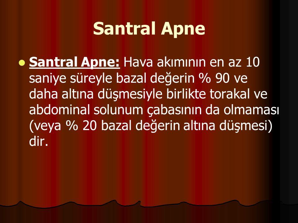 Santral Apne