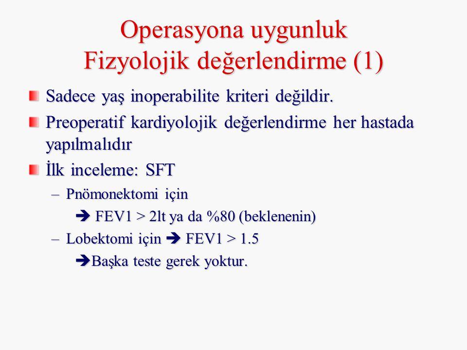 Operasyona uygunluk Fizyolojik değerlendirme (1)