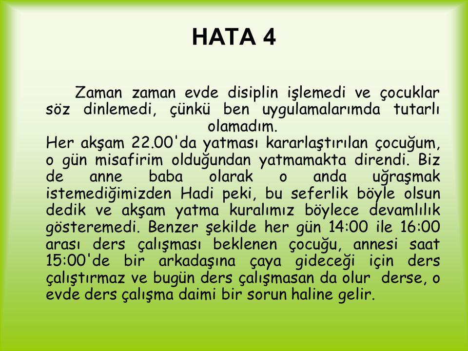 HATA 4