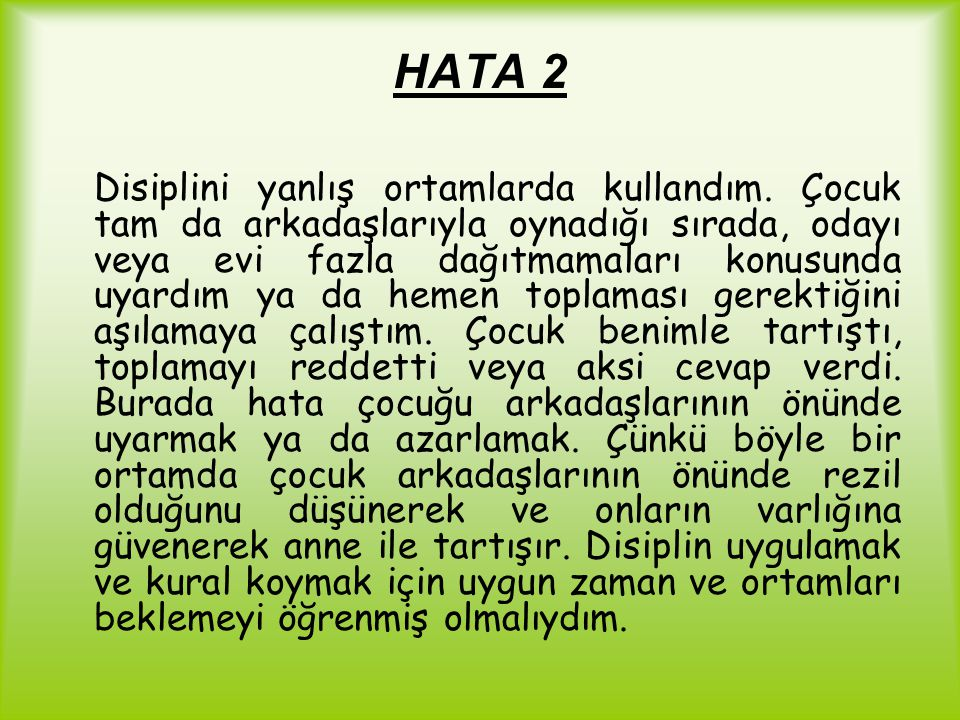 HATA 2