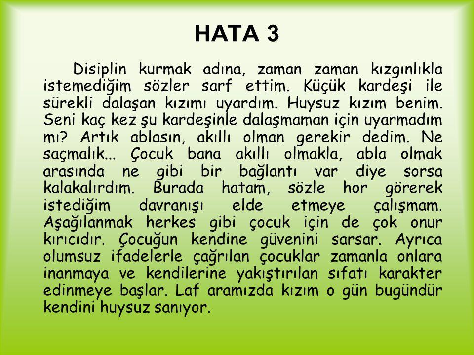 HATA 3