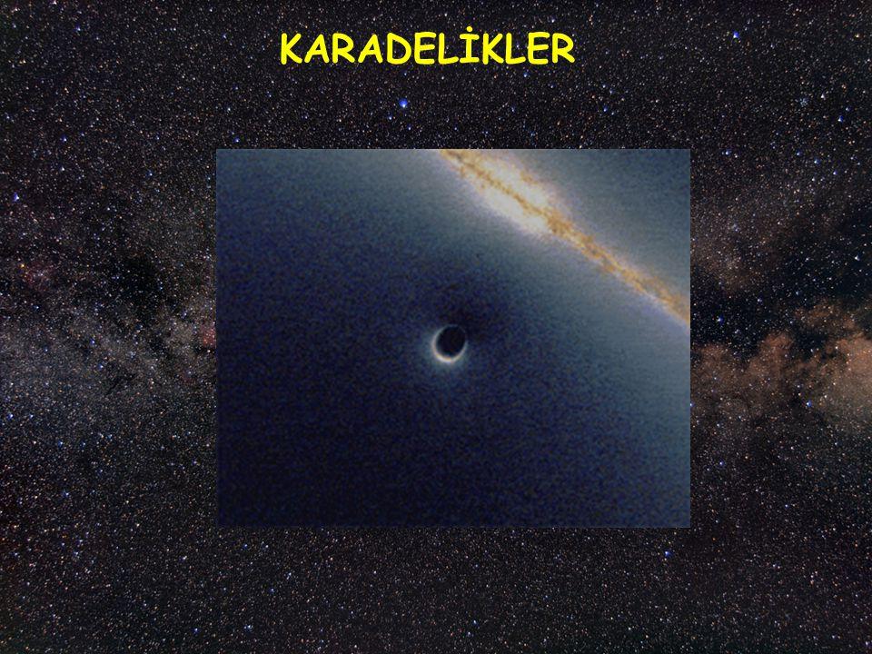 KARADELİKLER