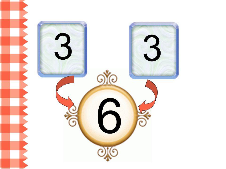 3 3 6