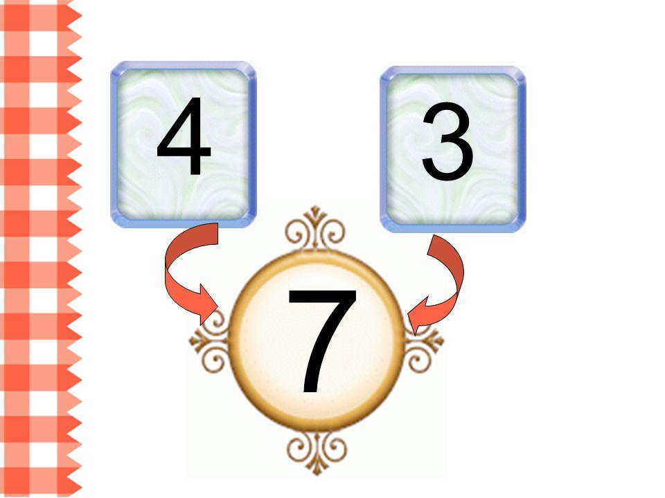 4 3 7
