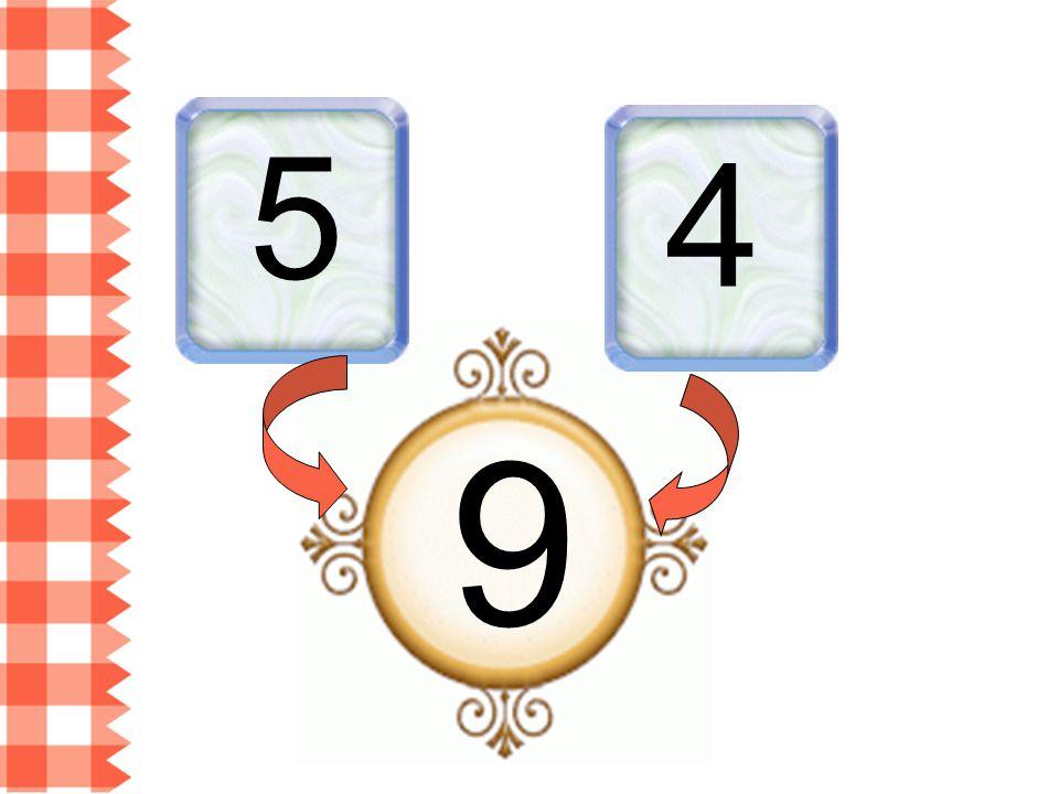 5 4 9