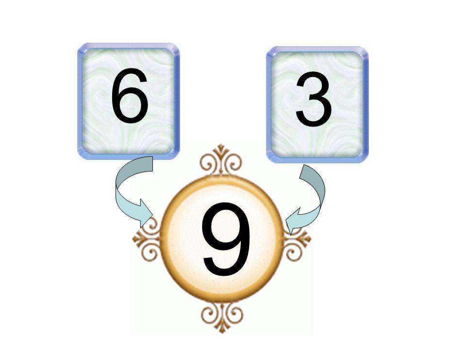 6 3 9