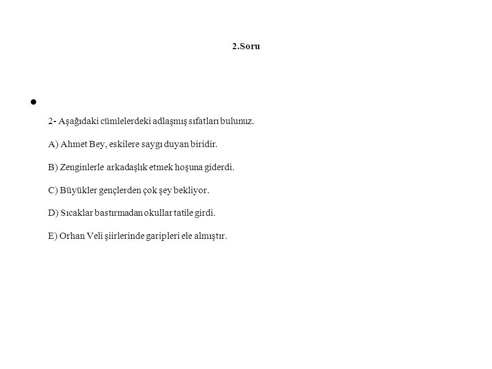 2.Soru