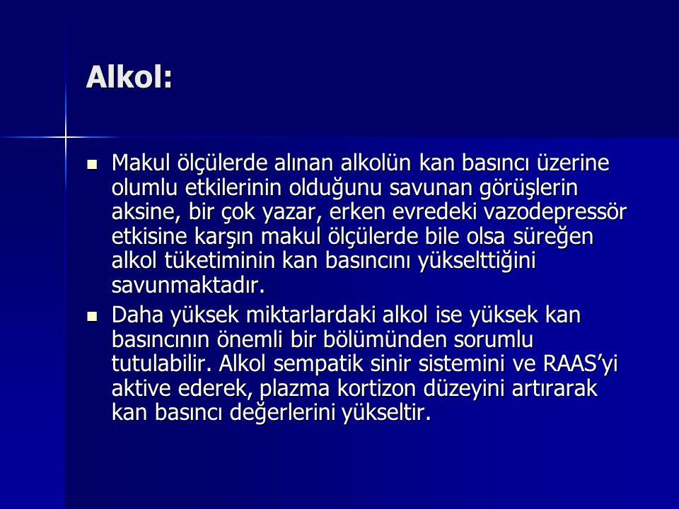 Alkol: