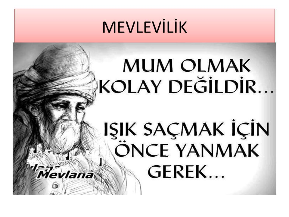 MEVLEVİLİK