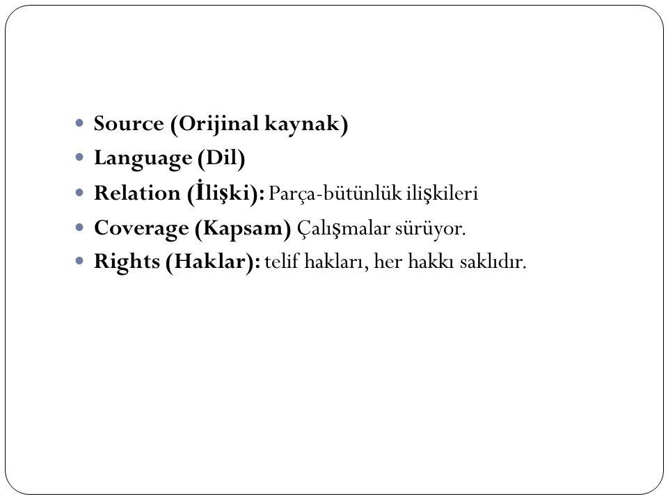 Source (Orijinal kaynak)
