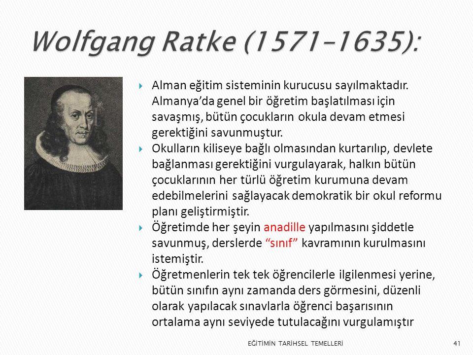 Wolfgang Ratke (1571–1635):