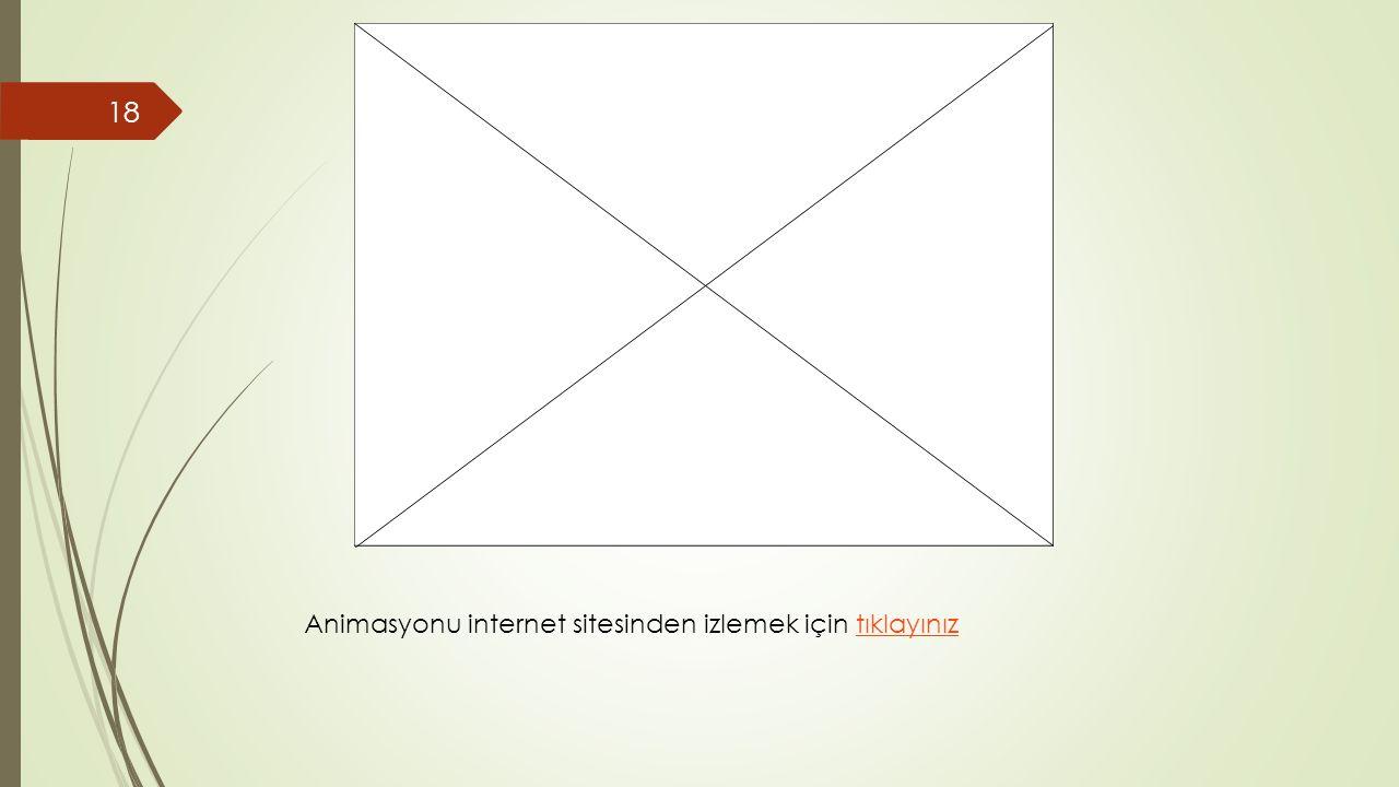Animasyonu internet sitesinden izlemek için tıklayınız