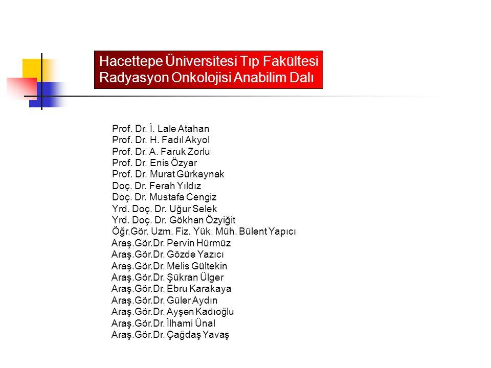 Hacettepe Üniversitesi Tıp Fakültesi