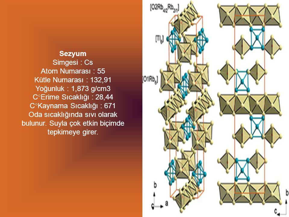 Sezyum