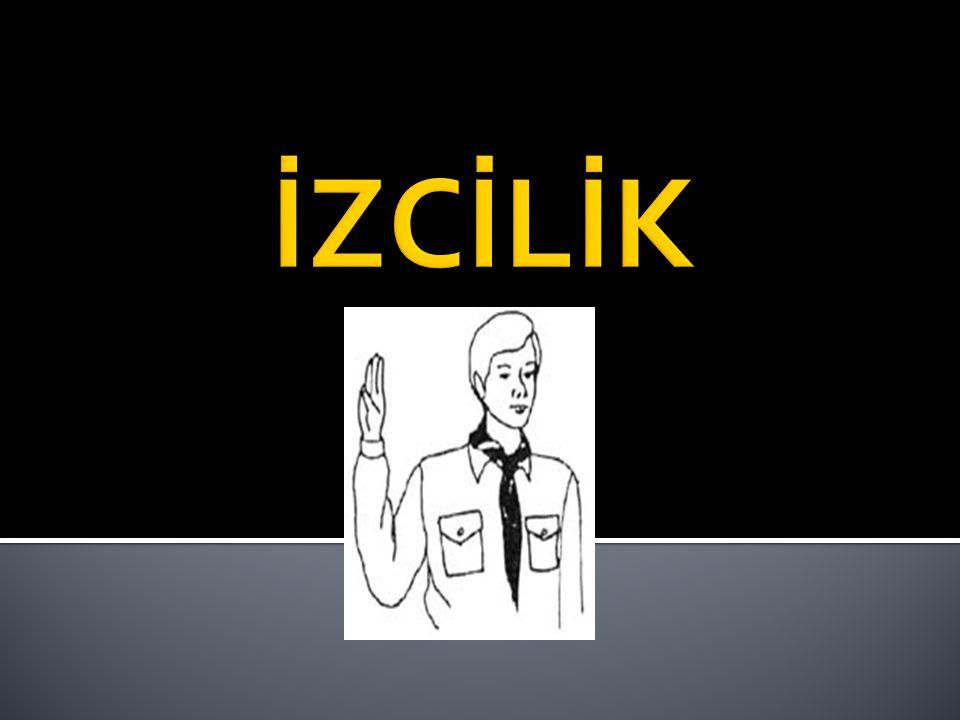 İZCİLİK