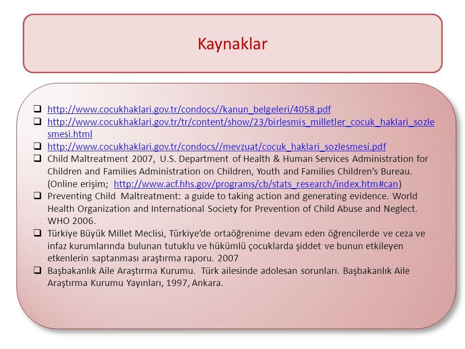 Kaynaklar http://www.cocukhaklari.gov.tr/condocs//kanun_belgeleri/4058.pdf.