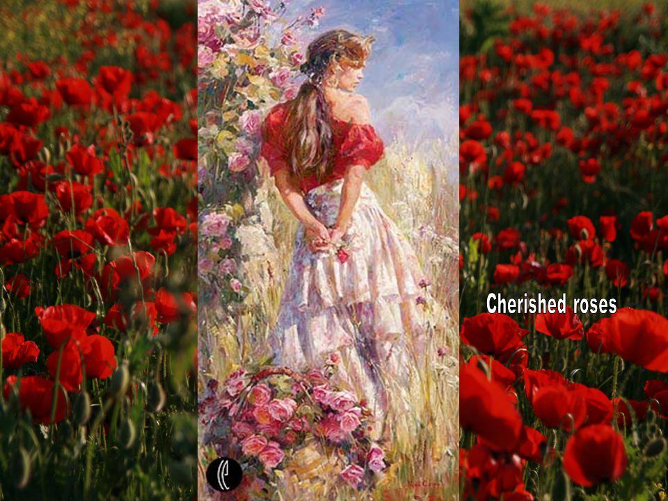Cherished roses
