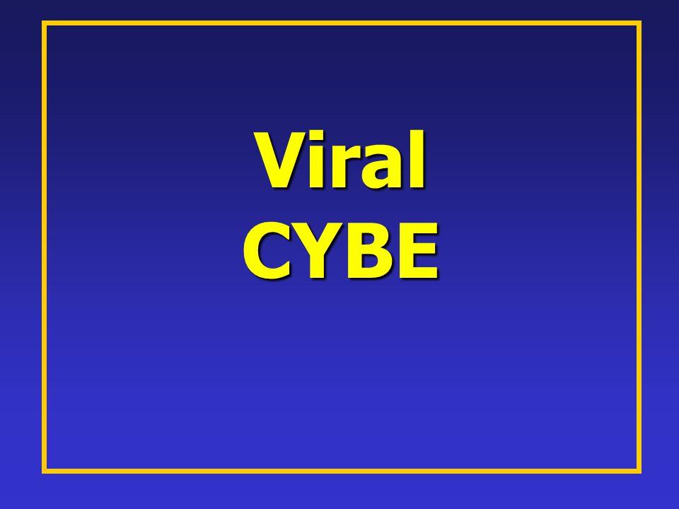 Viral CYBE
