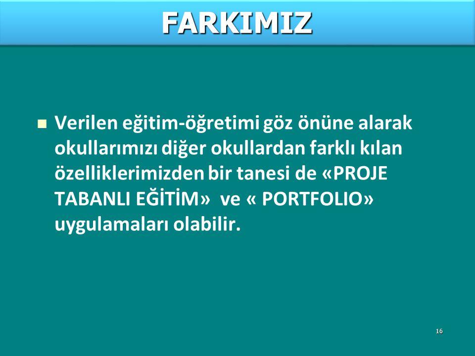 FARKIMIZ