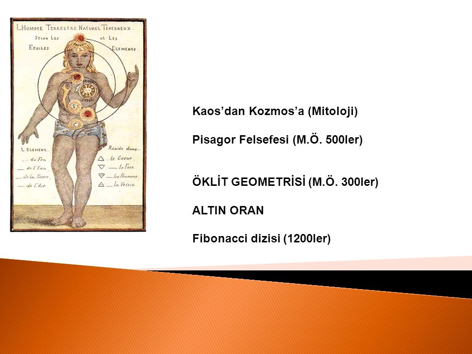 Kaos'dan Kozmos'a (Mitoloji)
