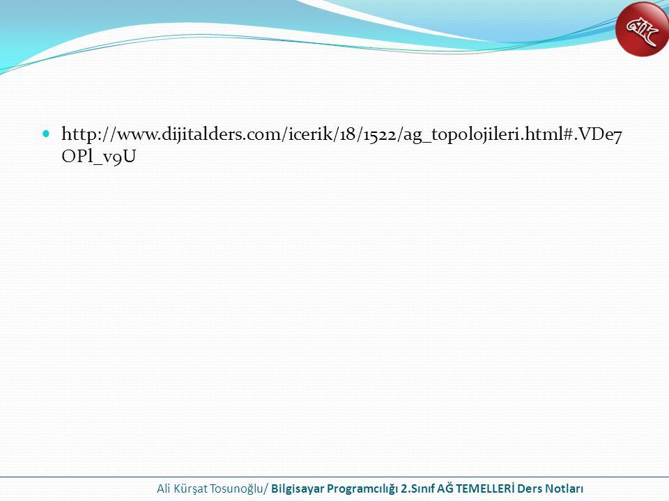 http://www. dijitalders. com/icerik/18/1522/ag_topolojileri. html#