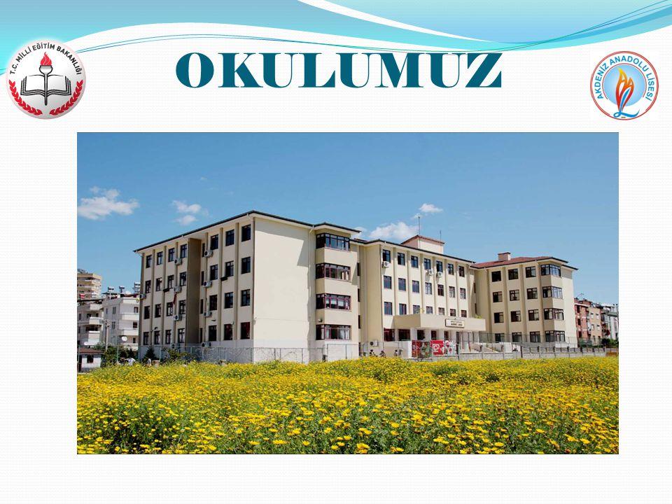 OKULUMUZ