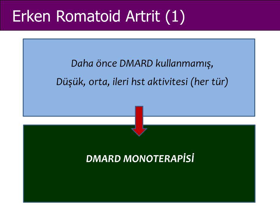 Erken Romatoid Artrit (1)