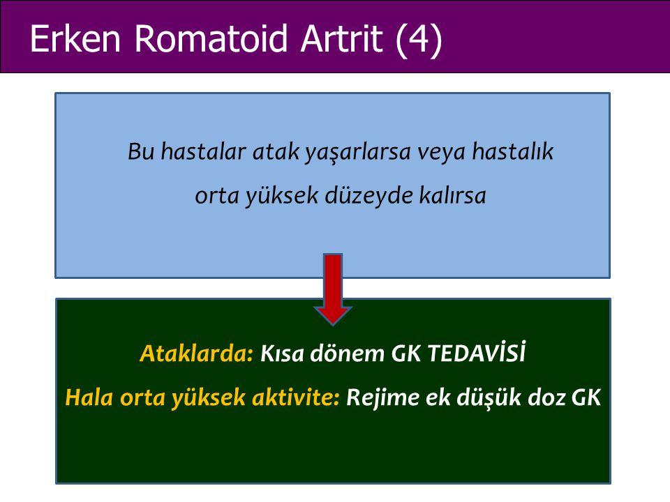 Erken Romatoid Artrit (4)