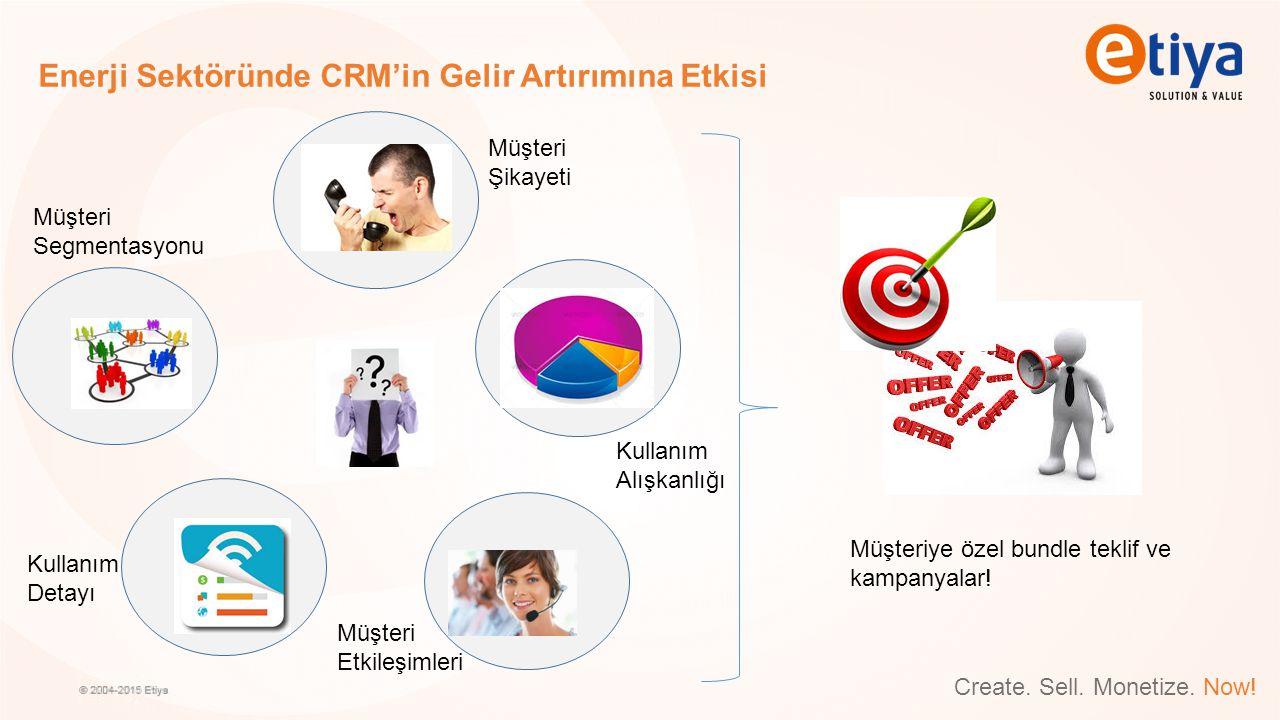 Enerji Sektöründe CRM'in Gelir Artırımına Etkisi