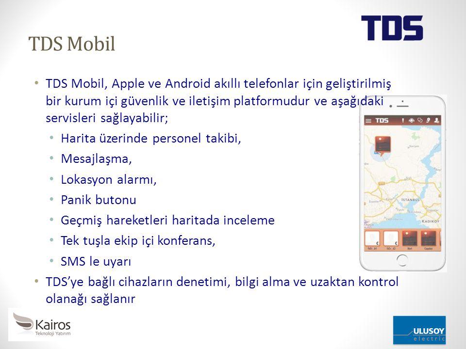 TDS Mobil