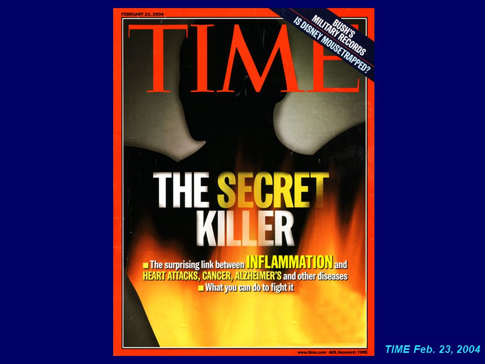 TIME Feb. 23, 2004