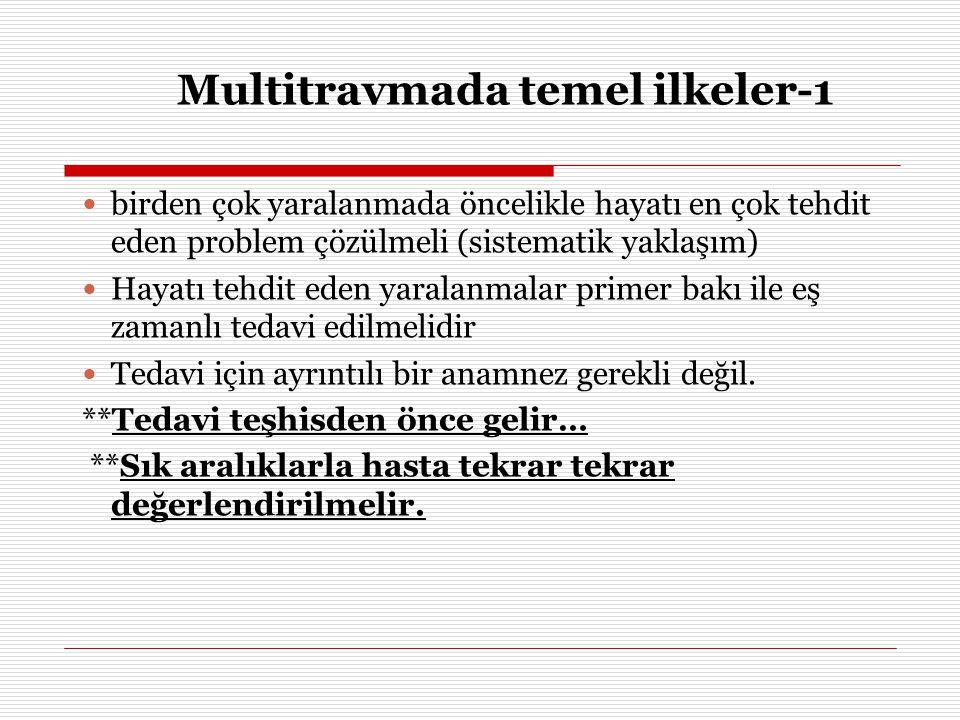 Multitravmada temel ilkeler-1