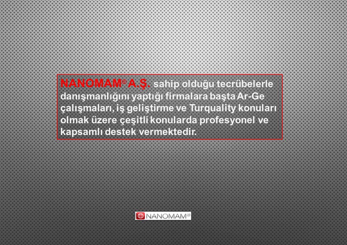 NANOMAM® A.Ş.