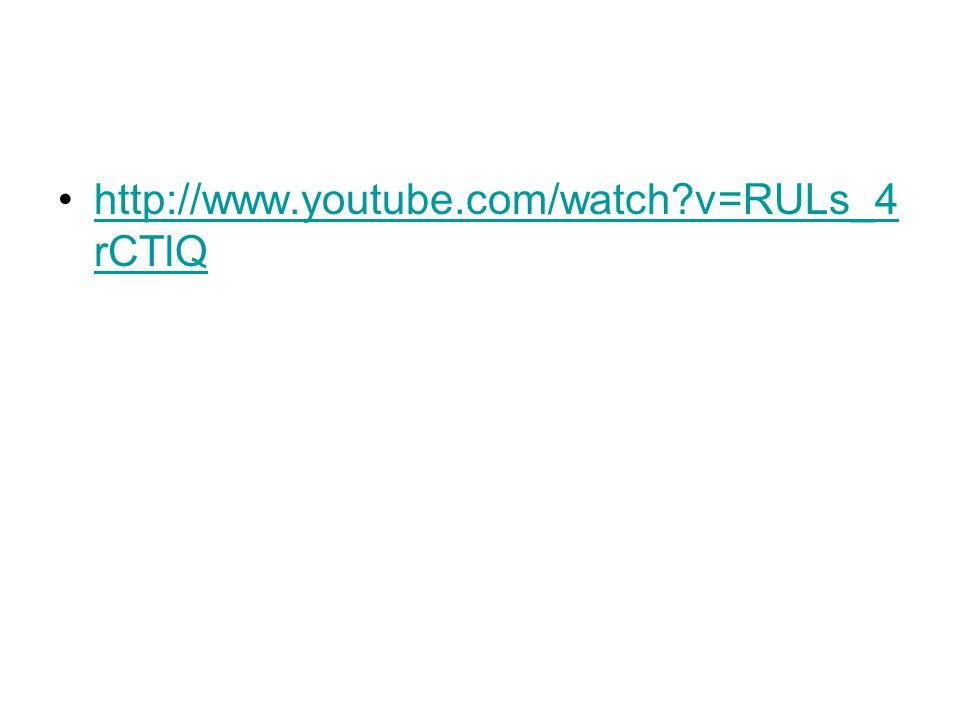 http://www.youtube.com/watch v=RULs_4rCTlQ