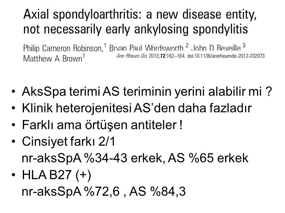 AksSpa terimi AS teriminin yerini alabilir mi